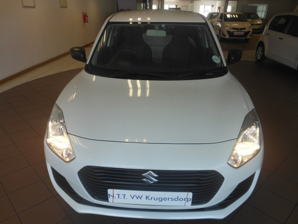 SUZUKI SWIFT 1.2 GA for Sale in South Africa