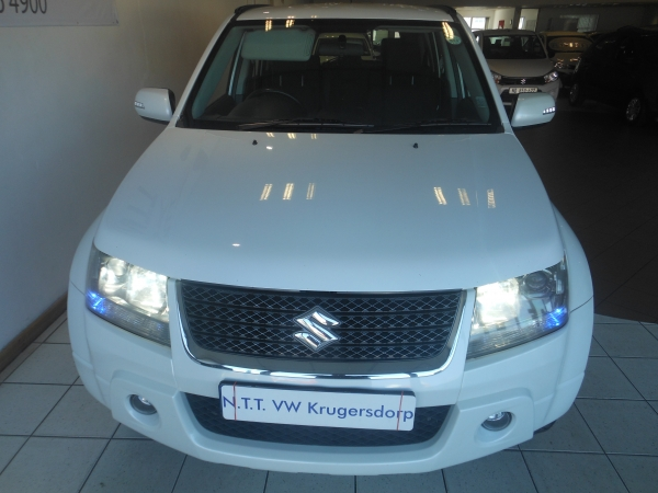 SUZUKI GRAND VITARA 2.4 for Sale in South Africa