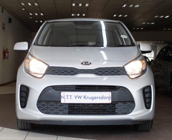 KIA PICANTO 1.0 STREET Used Car For Sale