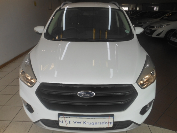 FORD KUGA 1.5 ECOBOOST AMBIENTE Used Car For Sale