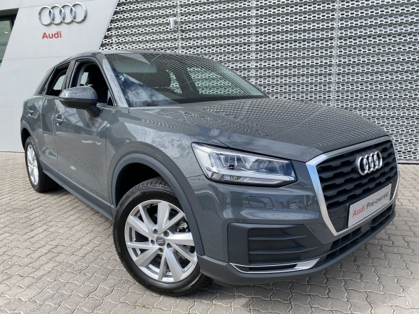 AUDI Q2 1.0T FSI STRONIC for Sale in South Africa