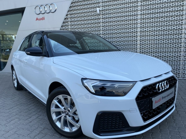 AUDI A1 SPORTBACK 1.0 TFSI ADVANCED  for Sale in South Africa