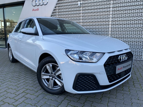 AUDI A1 SPORTBACK 1.0 TFSI S TRONIC (30 TFSI) Used Car For Sale