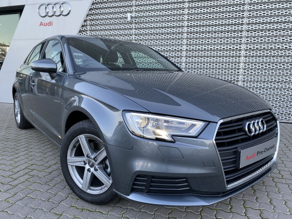 AUDI A3 SPORTBACK 1.0 TFSI STRONIC (30 TFSI) Used Car For Sale