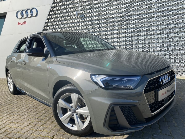 AUDI A1 SPORTBACK 1.0 TFSI S-LINE  for Sale in South Africa