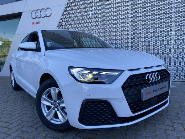 AUDI A1 SPORTBACK 1.0 TFSI S  for Sale in South Africa