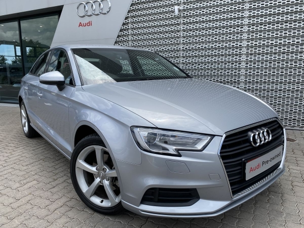AUDI A3 1.0T FSI STRONIC (30 TFSI) Used Car For Sale
