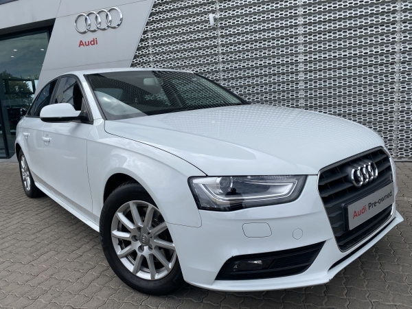 AUDI A4 1.8T S 88kW Used Car For Sale