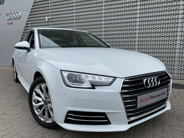 AUDI A4 2.0T FSI DESIGN STRONIC (B9) Used Car For Sale