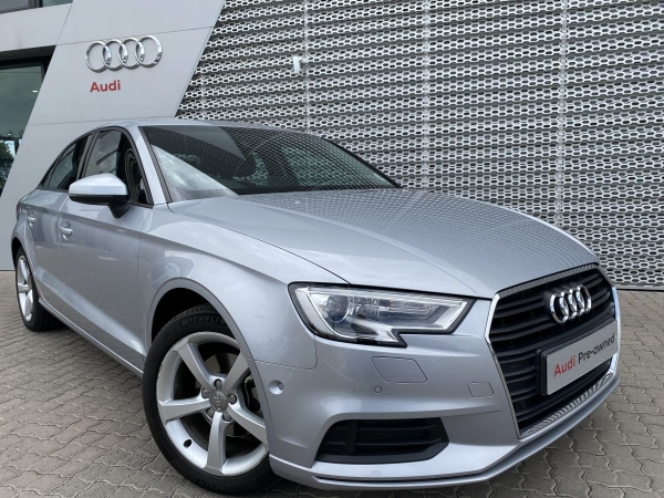 AUDI A3 1.4T FSI STRONIC (35 TFSI) Used Car For Sale
