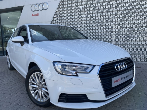 AUDI A3 1.0T FSI 3DR Used Car For Sale
