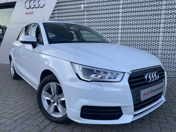 AUDI A1 SPORTBACK 1.0T FSi S STRONIC (25 TFSi) Used Car For Sale