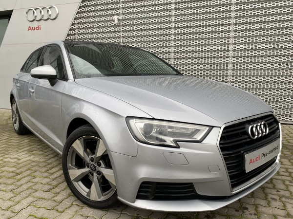 AUDI A3 SPORTBACK 2.0 TFSI STRONIC  (40 TFSI) Used Car For Sale