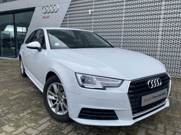 AUDI A4 1.4T FSI STRONIC for Sale in South Africa