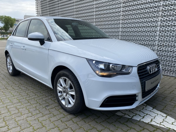 AUDI A1 SPORTBACK 1.4T FSi   for Sale in South Africa