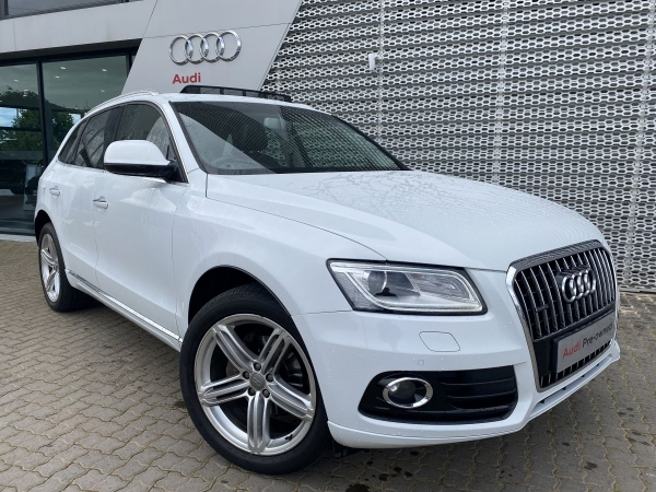 AUDI Q5 2.0 TDI S QUATTRO  for Sale in South Africa