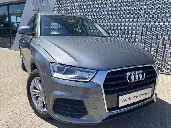 AUDI Q3 1.4T FSI STRONIC for Sale in South Africa