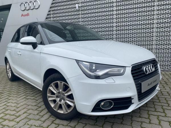 AUDI A1 SPORTBACK 1.2T FSi  for Sale in South Africa