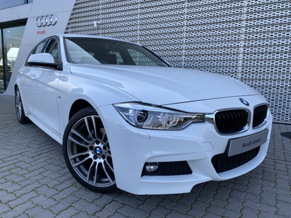 BMW 320i M SPORT  for Sale in South Africa