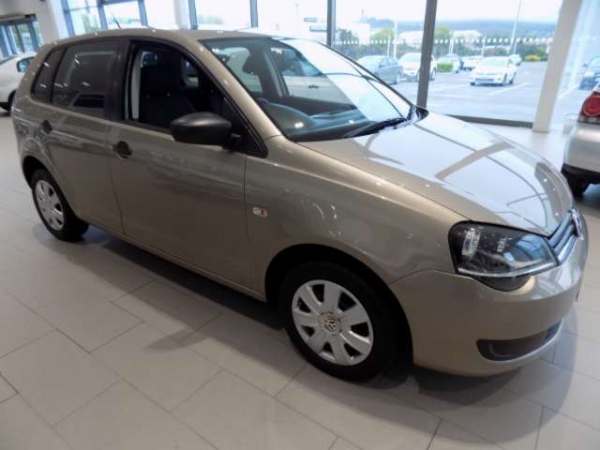 VOLKSWAGEN POLO VIVO GP 1.4 CONCEPTLINE for Sale in South Africa