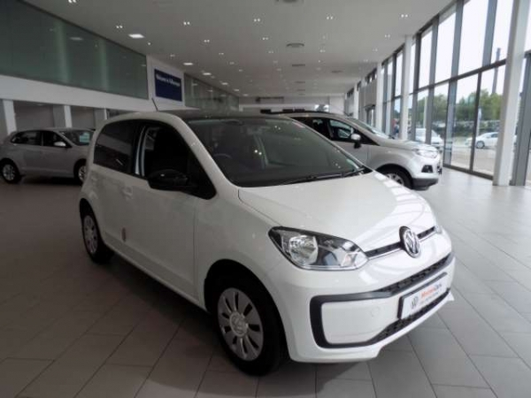 VOLKSWAGEN MOVE UP! 1.0 5DR for Sale in South Africa