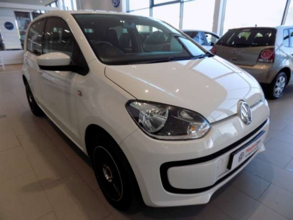 VOLKSWAGEN MOVE UP! 1.0 3DR for Sale in South Africa