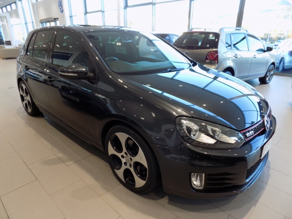 VOLKSWAGEN GOLF VI GTI 2.0 TSI  for Sale in South Africa