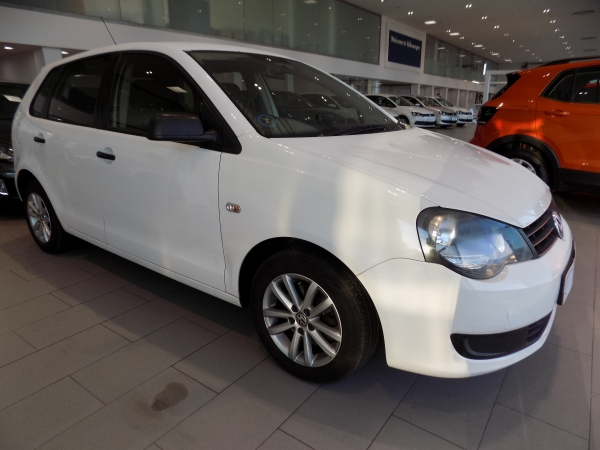VOLKSWAGEN POLO VIVO 1.6 5Dr for Sale in South Africa