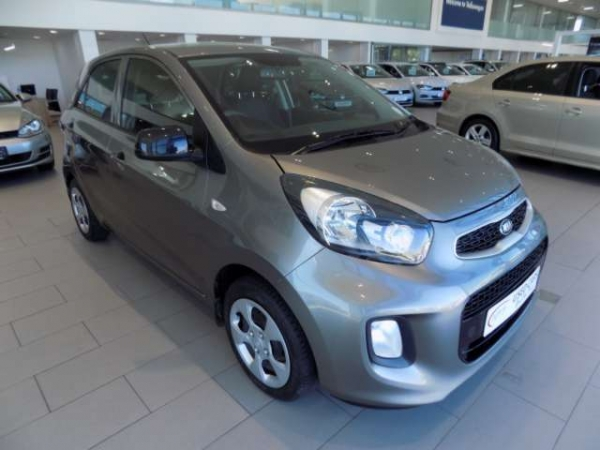 KIA PICANTO 1.0 LX for Sale in South Africa