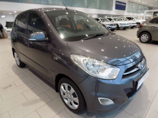HYUNDAI i10 1.2 GLS for Sale in South Africa