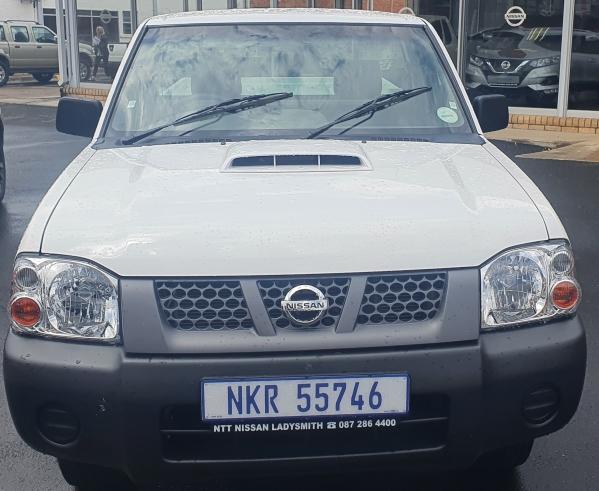 NISSAN HARDBODY NP300 2.5 TDi LWB P/U S/C Used Car For Sale