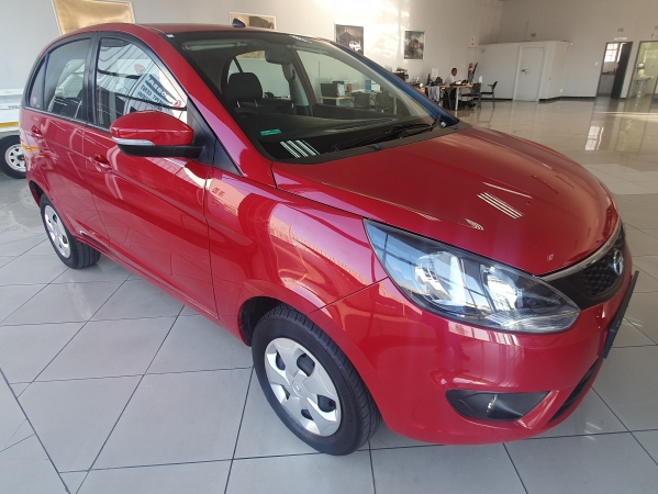 TATA BOLT 1.2T XMS 5DR for Sale in South Africa