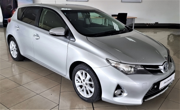 TOYOTA AURIS 1.6 XS for Sale in South Africa