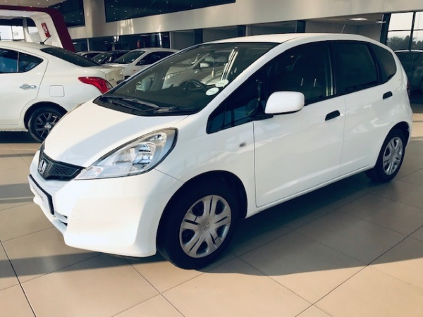 HONDA JAZZ 1.3 COMFORT for Sale in South Africa