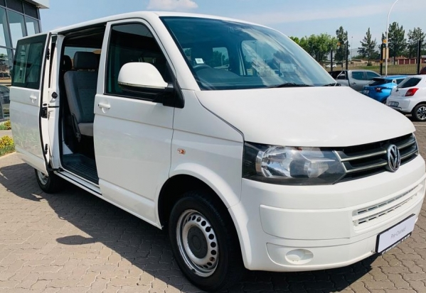 VOLKSWAGEN T5  for Sale in South Africa