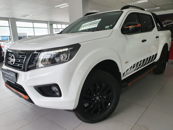 NISSAN NAVARA 2.3D STEALTH 4X4 A/T P/U D/C Used Car For Sale