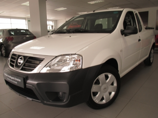NISSAN NP200 1.6  A/C SAFETY PACK P/U S/C Used Car For Sale