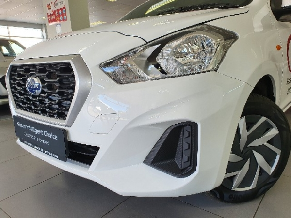 DATSUN GO + 1.2 MID for Sale in South Africa