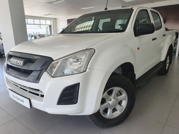 ISUZU KB 250 D-TEQ HO HI RIDER  for Sale in South Africa