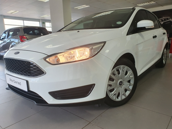 FORD FOCUS 1.6 TDCi AMBIENTE 5DR for Sale in South Africa