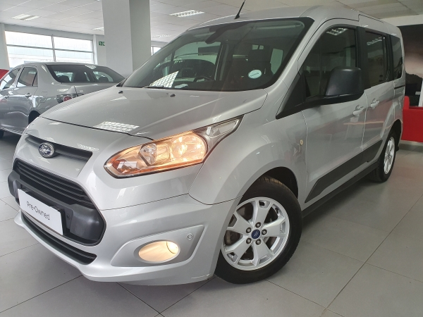 FORD TOURNEO CONNECT 1.0 TREND SWB for Sale in South Africa