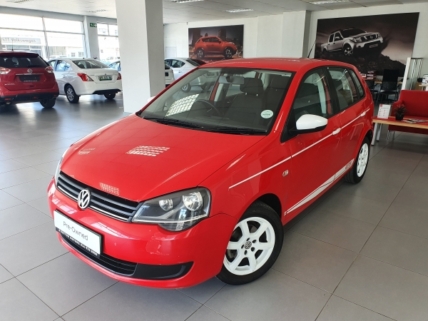 VOLKSWAGEN CITIVIVO 1.4 5DR for Sale in South Africa