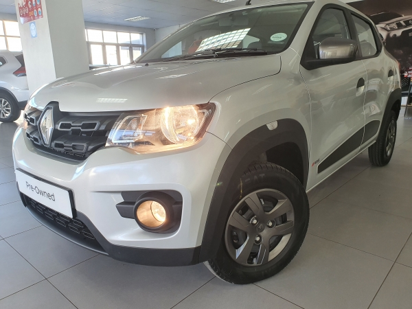 RENAULT KWID 1.0 DYNAMIQUE 5DR for Sale in South Africa