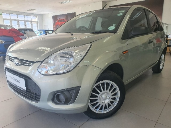 FORD FIGO 1.4 AMBIENTE for Sale in South Africa