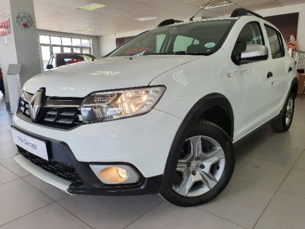 RENAULT SANDERO 900T STEPWAY EXPRESSION Used Car For Sale