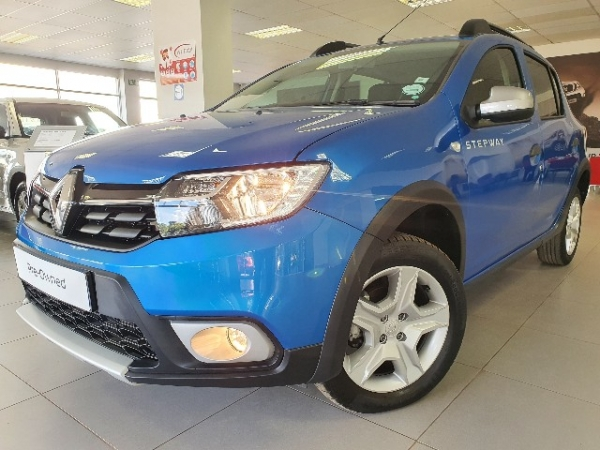 RENAULT SANDERO 900T STEPWAY EXPRESSION for Sale in South Africa