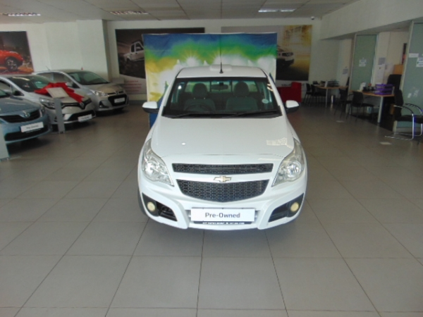 CHEVROLET UTILITY 1.4 CLUB  for Sale in South Africa