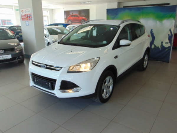 FORD KUGA 1.5 ECOBOOST TREND for Sale in South Africa
