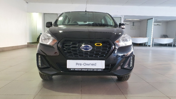 DATSUN GO FIVE 1.2 SPECIAL EDITION for Sale in South Africa