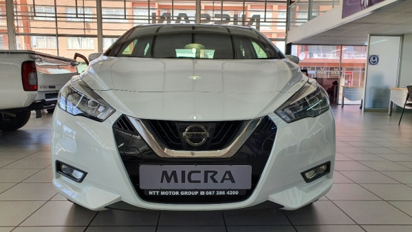 NISSAN MICRA 900T ACENTA Used Car For Sale